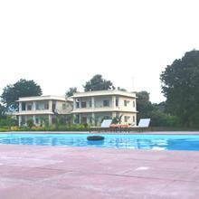 Motibagh Resort in Sawai Madhopur