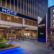 Motif Seattle in Seattle