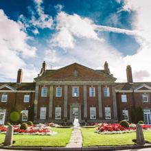 Mottram Hall in Wilmslow