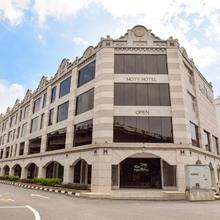 Moty Hotel in Melaka