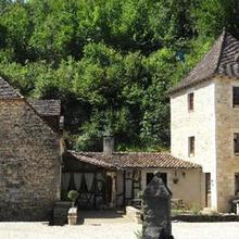 Moulin de la Garrigue in Le Roc