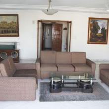 Mount Rose Service Apartment in Akbarnagar