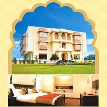 Mount Valley Ranthambore Resort in Sawai Madhopur