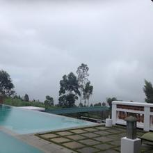 Mountain Club Resort Munnar in Santhanpara