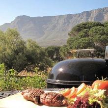 Mountain Magic Garden Suites in Cape Town