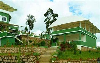 Mountain Trail Resort in Munnar