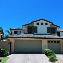 Mountain View Bed & Breakfast in Surfers Paradise