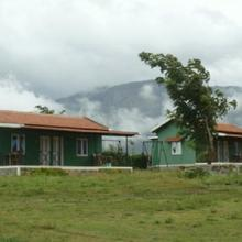 Mountain View Cottages in Bandipur