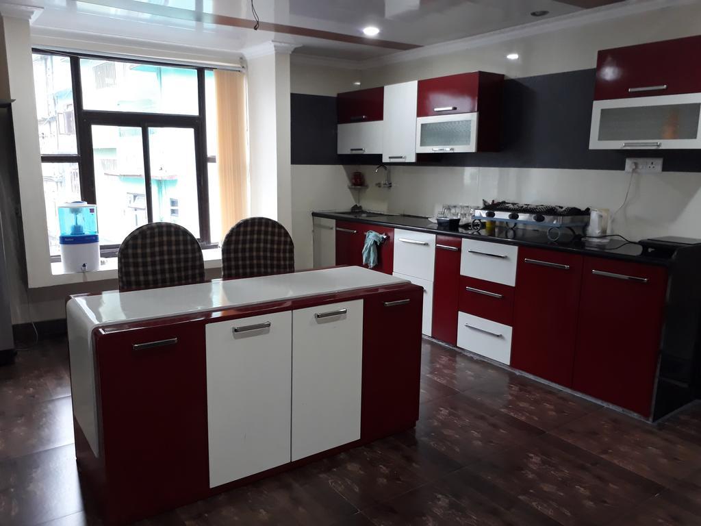 Mountain View Guest House in Tawang