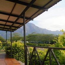 Mountain View in Masinagudi