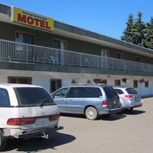 Mountain View Motel in Smithers