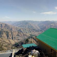Mountain View Mud Cottages Near Fagu, Kufri in Shimla