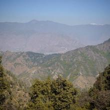Mountain View Rooms In Bhataghat in Dhanaulti