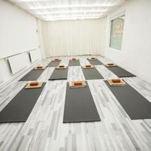 Mountain Yoga Retreat Centre in Beijing