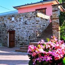 Mouzaliko Traditional Hotel in Thymiana