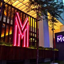 Mov Hotel Kuala Lumpur in Kuala Lumpur