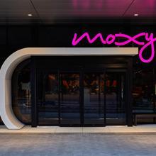 Moxy Atlanta Midtown in Atlanta