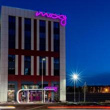 Moxy Glasgow Merchant City in Glasgow