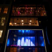 Moxy Nyc Downtown in New York