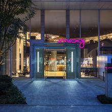 Moxy Osaka Honmachi By Marriott in Osaka