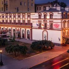 Mozart Hotel in Odesa