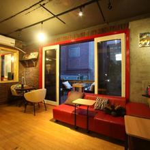 Mr. Comma Guesthouse in Seoul