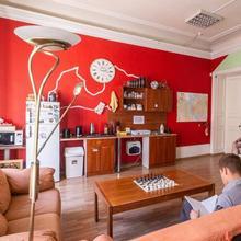 Mr. Hostel in Riga