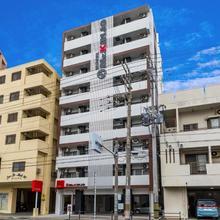 Mr. Kinjo In Tsubogawa in Okinawa
