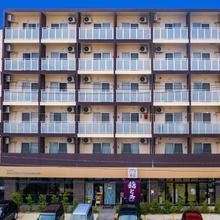 Mr. Kinjo Inn D-buil in Okinawa
