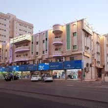 Mrakez Alarab Furnished Apartments 3 in Jiddah