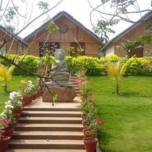 Mrugavani Resort & Spa in Hyderabad