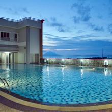Mtc Mega Mas Apartment in Manado