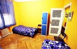 MuchoMadrid Hostel in Madrid