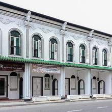 Muk By Victoria Home Melaka in Melaka
