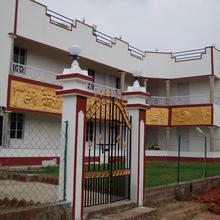 Muktadhara Guest House in Bolpur