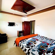 Mullai Resort in Tiruchirapalli
