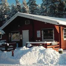 Mullsjö Camping in Sandhem