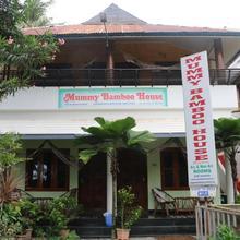 Mummy Bamboo House in Varkala
