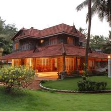 Mundackal Plantation Homestay in Nadukani