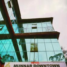 Munnar Downtown Hotel in Munnar