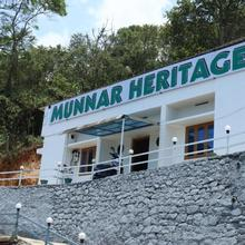 Munnar Heritage Cottage in Munnar