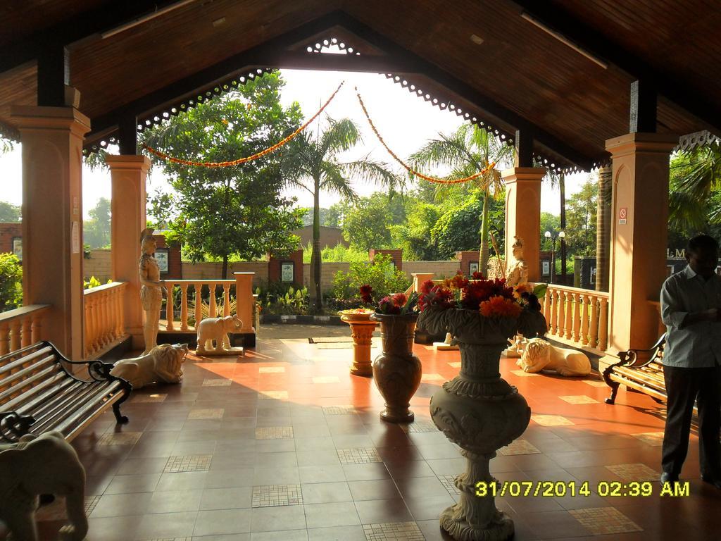 Murbad - Kadamb Residency in Murbad