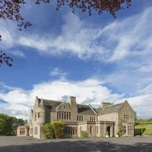 Murrayshall House Hotel And Golf Courses in Perth