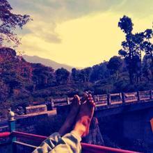 Musafir, A Travellers' Home in Baijnath
