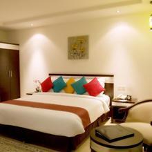 Muscat Dunes Hotel in Muscat
