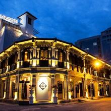Museum Hotel in George Town