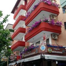 Musti Apart Hotel in Alanya