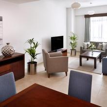 Mövenpick Apartments Bur Dubai in Dubai