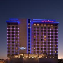 Mövenpick Hotel Amman in Amman