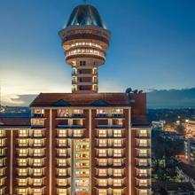 Mövenpick Hotel & Residences Nairobi in Nairobi